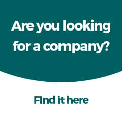 Banner 3: Looking for a company